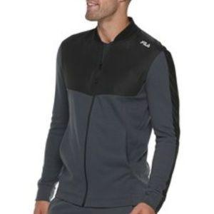 NEW Men's FILA Sport Active Jacket